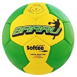 Balón Barru