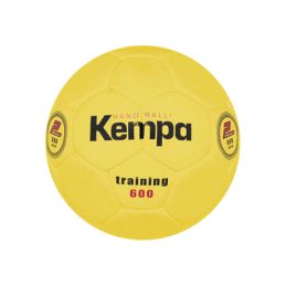 Training 600