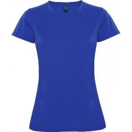 Camiseta Montecarlo femenina