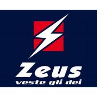 Equipaciones de portero de Zeus