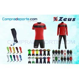 Pack Zeus Jugador