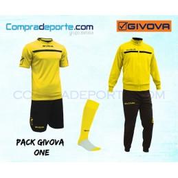 Pack Givova One