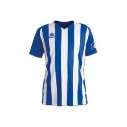 Camiseta New Listada
