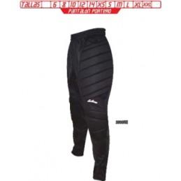 Pantalón portero largo