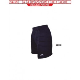 Pantalón portero corto